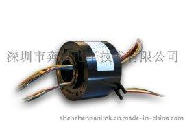 PSR-T25型过孔式导电滑环