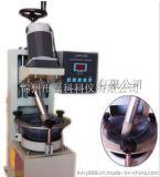 玛瑙研钵式研磨机-120型玛瑙研磨机