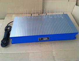 龙门铣电磁吸盘, 强力电磁盘, 铣刨用强力电磁吸盘
