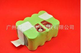 牛氏  SC14.4V  kv8镍氢环保扫地机电池