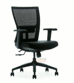 供应深圳众晟家具ZS-MC01特价网布办公职员椅