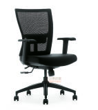 供應深圳衆晟傢俱ZS-MC01特價網布辦公職員椅
