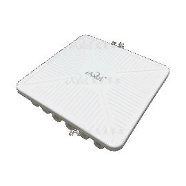 iAxel千兆电信级 双路射频无线AP/网桥/MESH工业无线传输设备 艾克赛尔