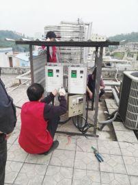 信辉源科技油田管道电磁加热器优势