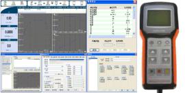 无纺布拉力试验机软件控制板,拉力机维修改造服务