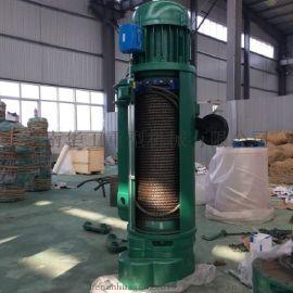 一台5t9m电动葫芦价格 龙门行吊电动葫芦 固定式电动葫芦 运行式电动葫芦 建筑行业用电动葫芦 起重葫芦