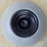 定制陶瓷罐订购  陶瓷罐定制加工陶瓷艾灸罐厂家生产