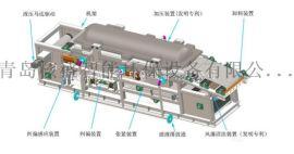 水平带式加压过滤机/煤化工设备