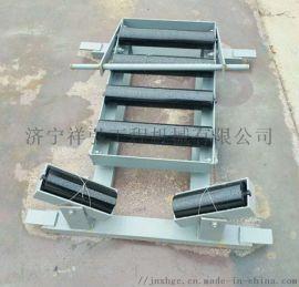 电厂皮带机双侧电动卸料器手动单侧卸料器