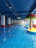 泳池设备及安装,水上乐园