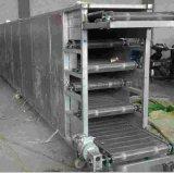 厂家低价供应各种型号的网带输送机 多层烘干输送线