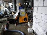 浙江二次结构泵合作中洲建设宁波中车基地项目