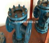 九江佰誉法兰水流指示器生产厂家