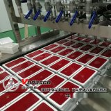 豬血設備鴨血豆腐生產設備 血豆腐全套加工設備
