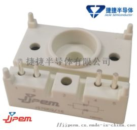 JJ捷捷70A 1600V可控矽模組JS70KQ