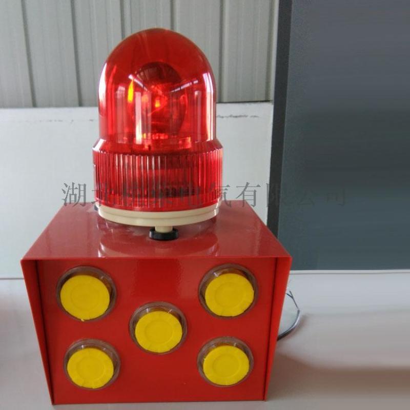 SAT8-7SB2/380V一體化聲光報警器