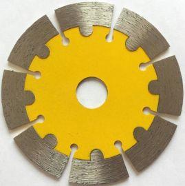 混凝土开槽锯片生产厂家墙槽切割片批发价格