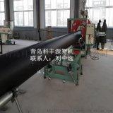 节能降耗型PE大口径缠绕管设备 中空壁缠绕管设备
