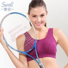 雪伦新款义乳专用背心文胸 运动胸罩 假乳房 术后专用无钢圈6706