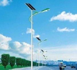 四川成都專業太陽能路燈生產廠家