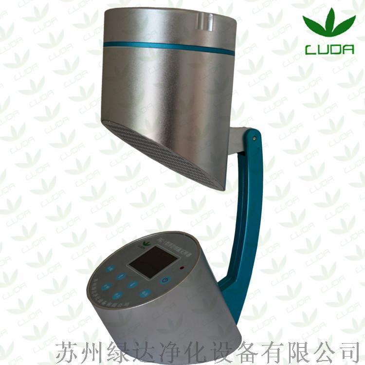 FKC-1浮游空氣細塵菌採樣器 微生物空氣採樣器