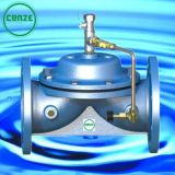 Conze隔膜式遙控浮球閥