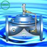 Conze隔膜式遥控浮球阀
