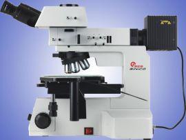 西尼科XK-4R金相显微镜