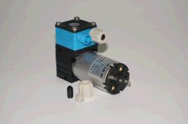 HC 350DC  气液通微型泵、隔膜液泵、美创立回收泵