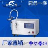 工厂直销小型液体灌装机 无菌灌装机 电动灌装设备