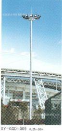 成都中杆灯厂家中杆灯查询15米200W400W