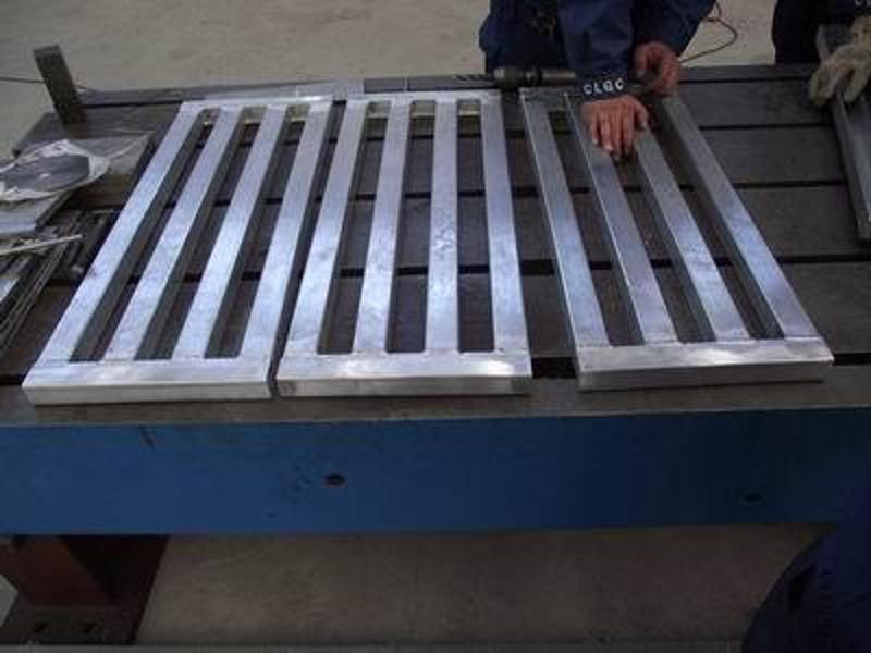 咸陽廠家批量焊接鋁合金  質量保證【參考價格  下單諮詢】