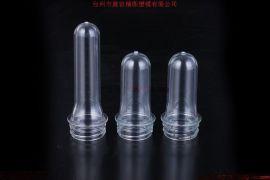 耐高温30g 38口径27gPET瓶胚 25克瓶坯