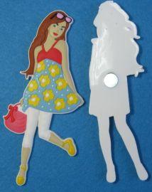 磁性冰箱贴礼品,橡胶冰箱贴,pvc软胶冰箱贴
