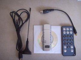 DVB-T数字电视接收器 (ZMT-D88)
