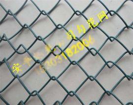 隔离防护用勾花网 动物园养殖用勾花网