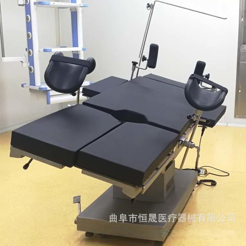手术床电动综合手术台多功能骨科外科手术床