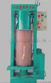 广东新式液压200型全自动榨油机多少钱一台