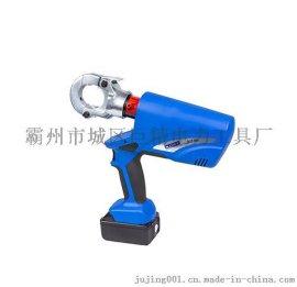 ECT-300充电式压接钳 6T电动液压钳(Kort)