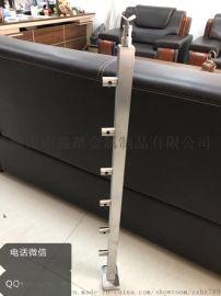工程不锈钢立柱、新款304不锈钢立柱常见款式盘点