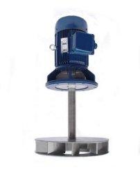 强对流高温密封双水冷电机(风机)
