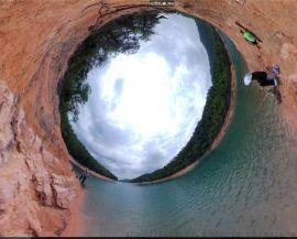 中山艾卓悦全景摄影360VR全景拍摄制作