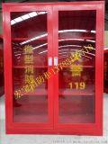 消防櫃消防器材保管櫃生產流程