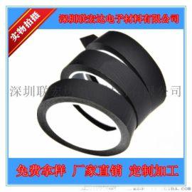 北京廠家直銷黑色PI高溫膠帶