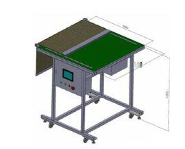 GB4706.8-2008电热毯弯折试验机