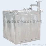 SLPW-FN不鏽鋼污水提升設備