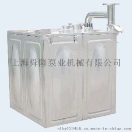 SLPW-FN不锈钢污水提升设备