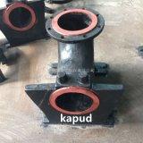 南京凱普德現貨供應Φ200的潛水泵自耦 排污泵自動耦合裝置