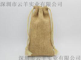 布艺玩具工艺品加工生产 深圳加工生产 缩口袋加工生产