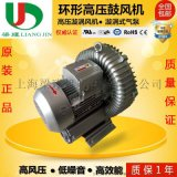 污水处理专用漩涡气泵-高压鼓风机